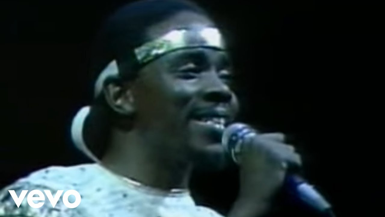 Earth, Wind & Fire - Fantasy (Official Music Video)