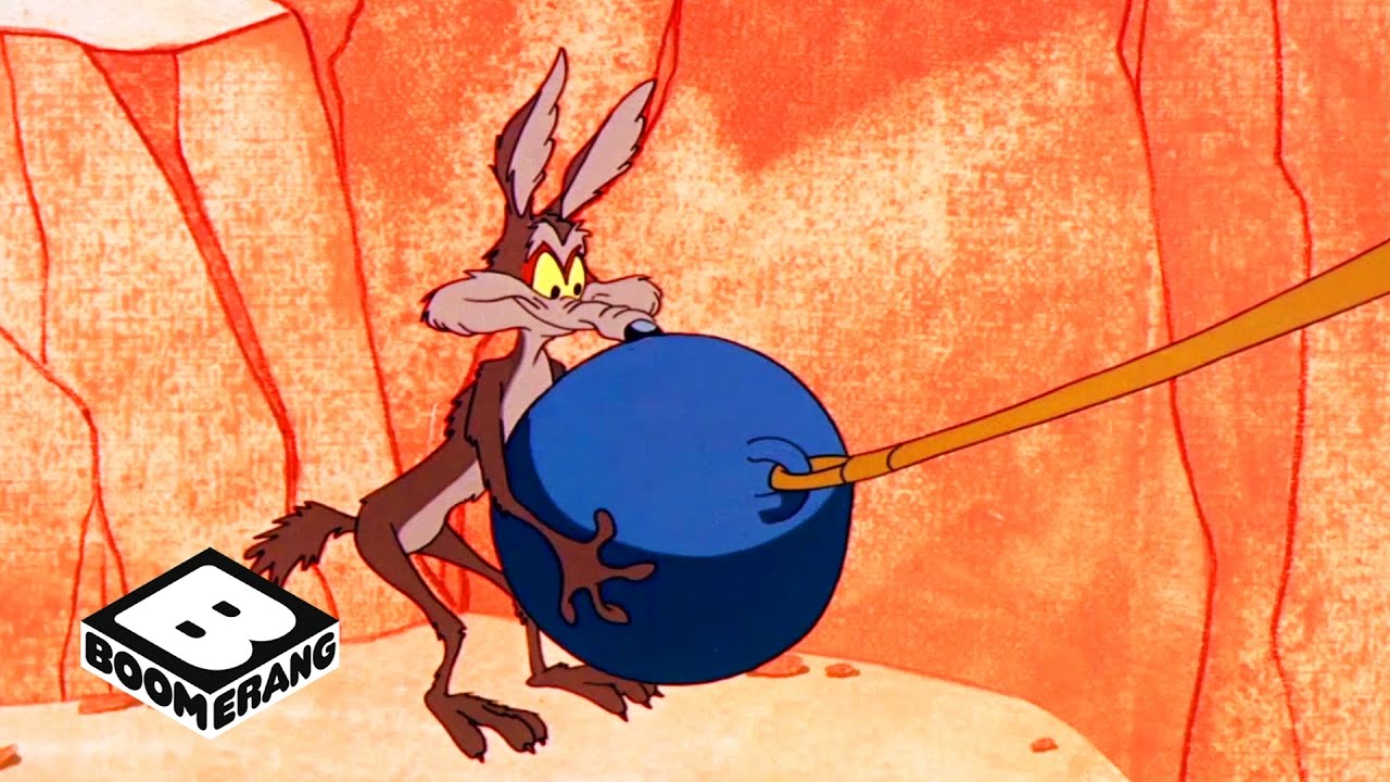 looney tunes looney-tunes-classic-|-greased-|-boomerang