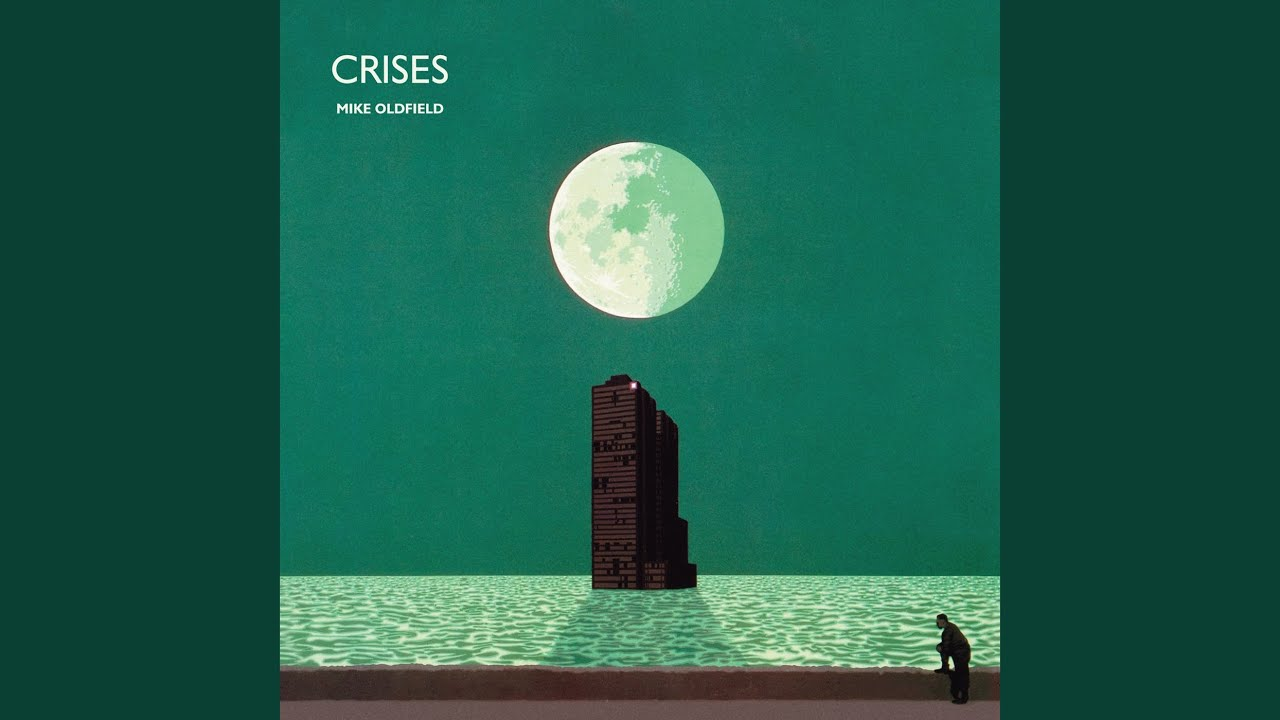 Mike Oldfield ft. Maggie Reilly - Moonlight Shadow (Remastered)
