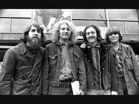 Creedence  Clearwater   Revival    --   Suzie  Q  [[ Official  Live  Video  ]]  HD