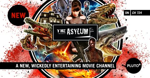 The Asylum Movies TV