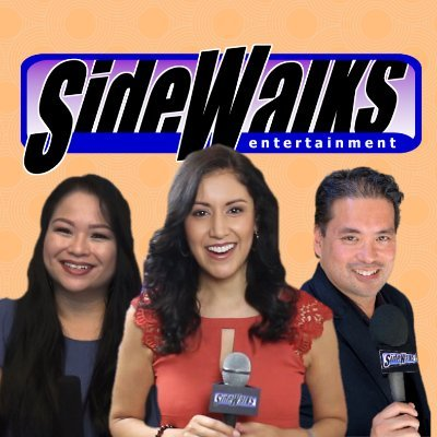 Sidewalks Entertainment TV celebrity news interviews  music and rising performers