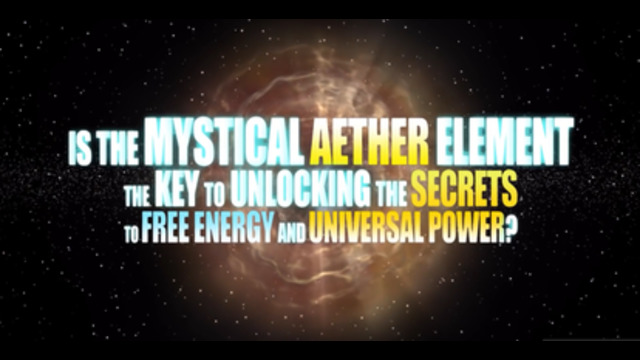 Tesla  the mystical Aether Element the Key to Unlocking the Secrets to Free Energy and Universal Power