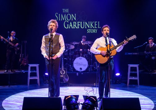 Simon & Garfunkel – The Sound of Silence (from The Concert in Central Park)