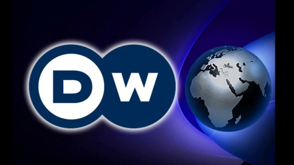 Deutsche Welle  Live News