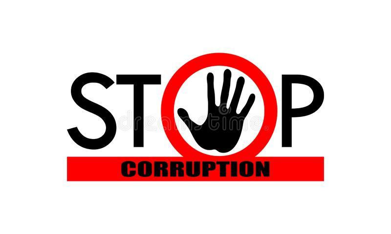 corrupte politici moeten ontslagen en berecht worden tot hoge straffen