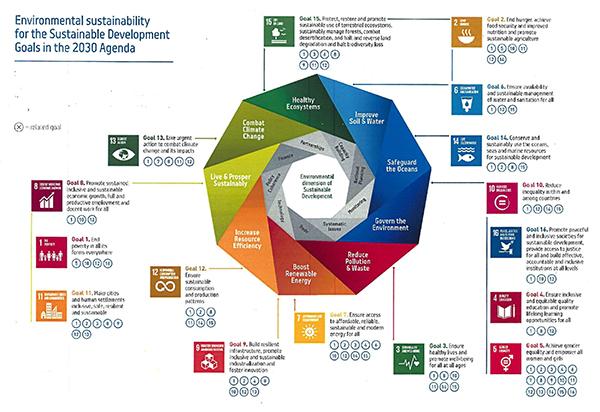 sustainable agenda